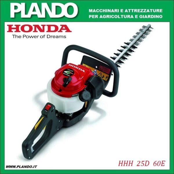 Honda HHH25D 60E