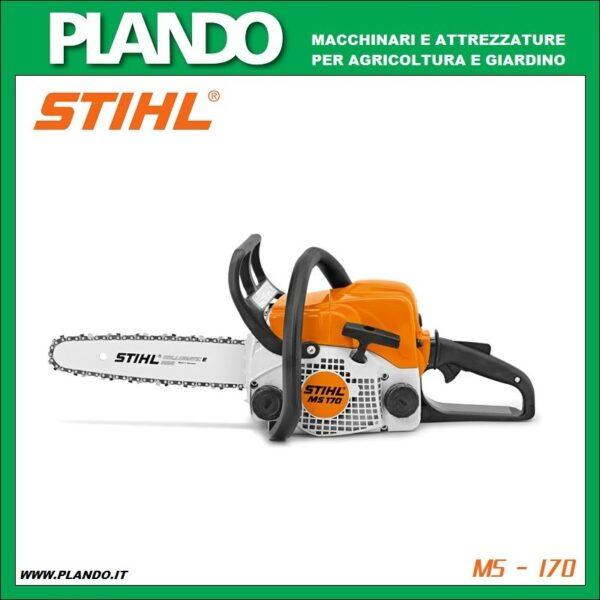 STIHL MS170