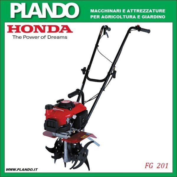 HONDA FG201