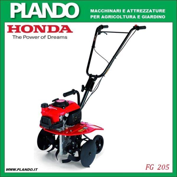 Honda FG205