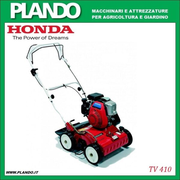 Honda TV410