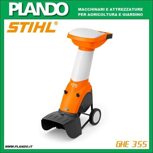 STIHL GHE 355