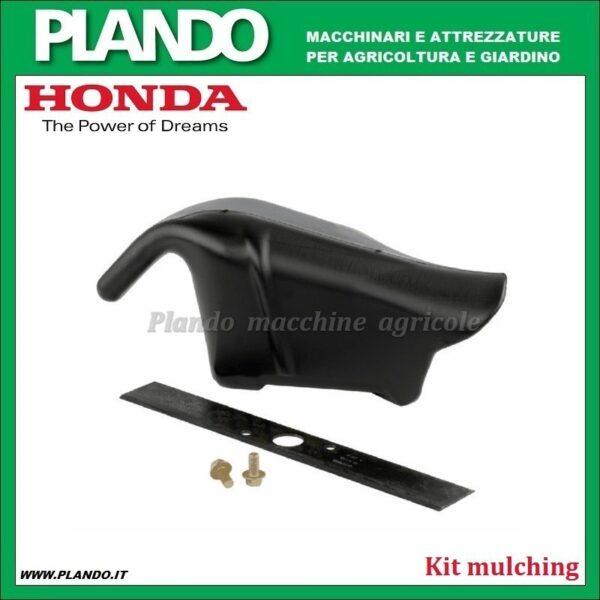 Kit Mulching Rasaerba Honda HRD 536