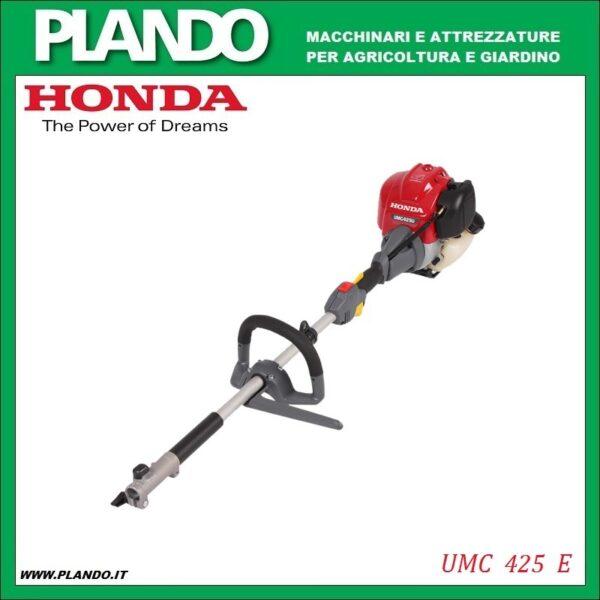 Honda UMC 425 E