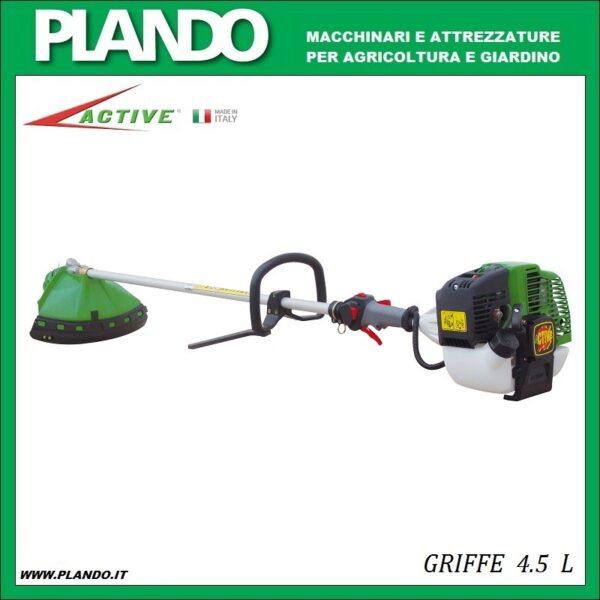 Active Griffe 4.5L