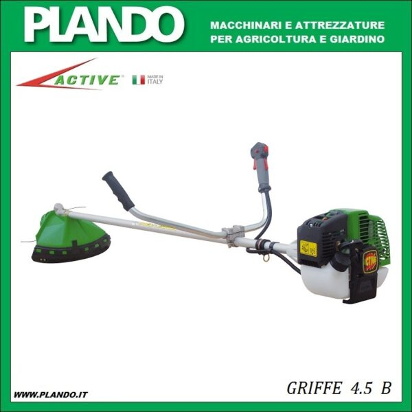 Active Griffe 4.5B
