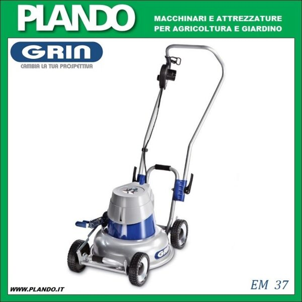 Grin EM37