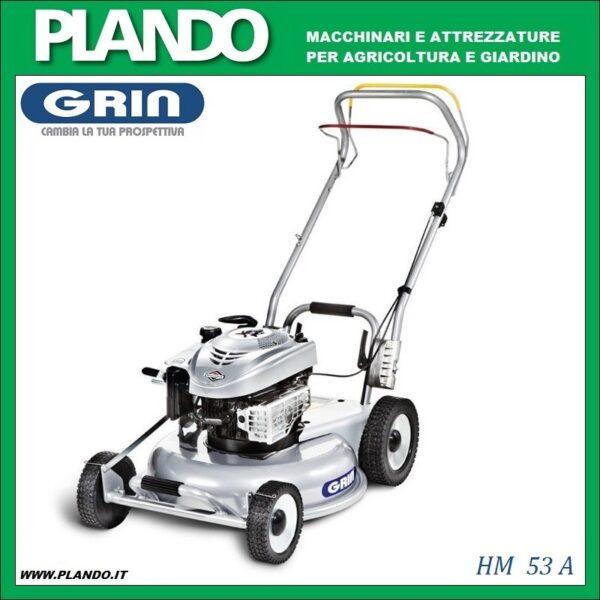 Grin HM53A