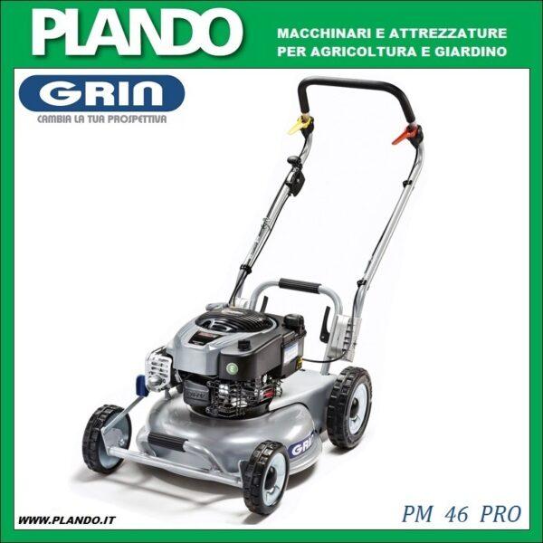Grin PM46PRO