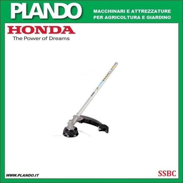 Decespugliatore Honda versatool SSBC E
