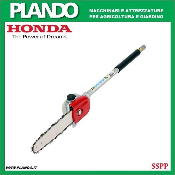 Potatore Honda versatool SSPP