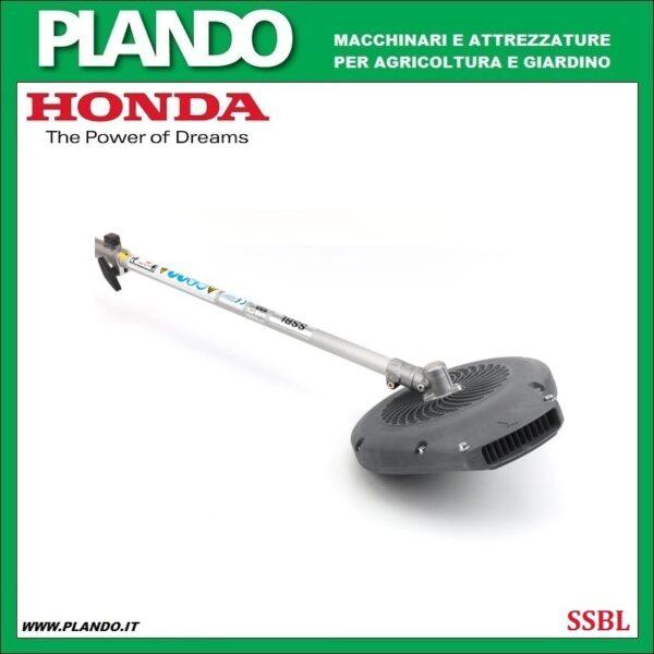 Soffiatore Honda versatool SSBL
