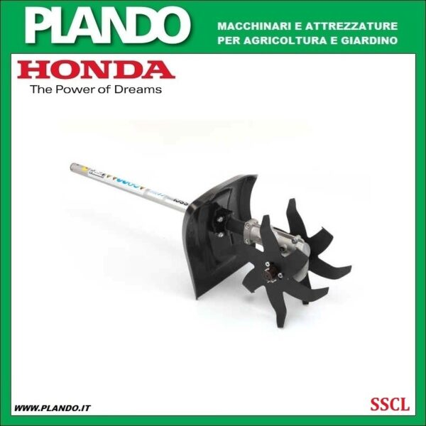 Fresa Honda versatool SSCL
