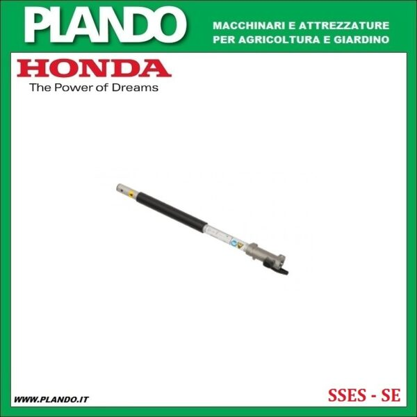Prolunga corta Honda versatool SSES SE
