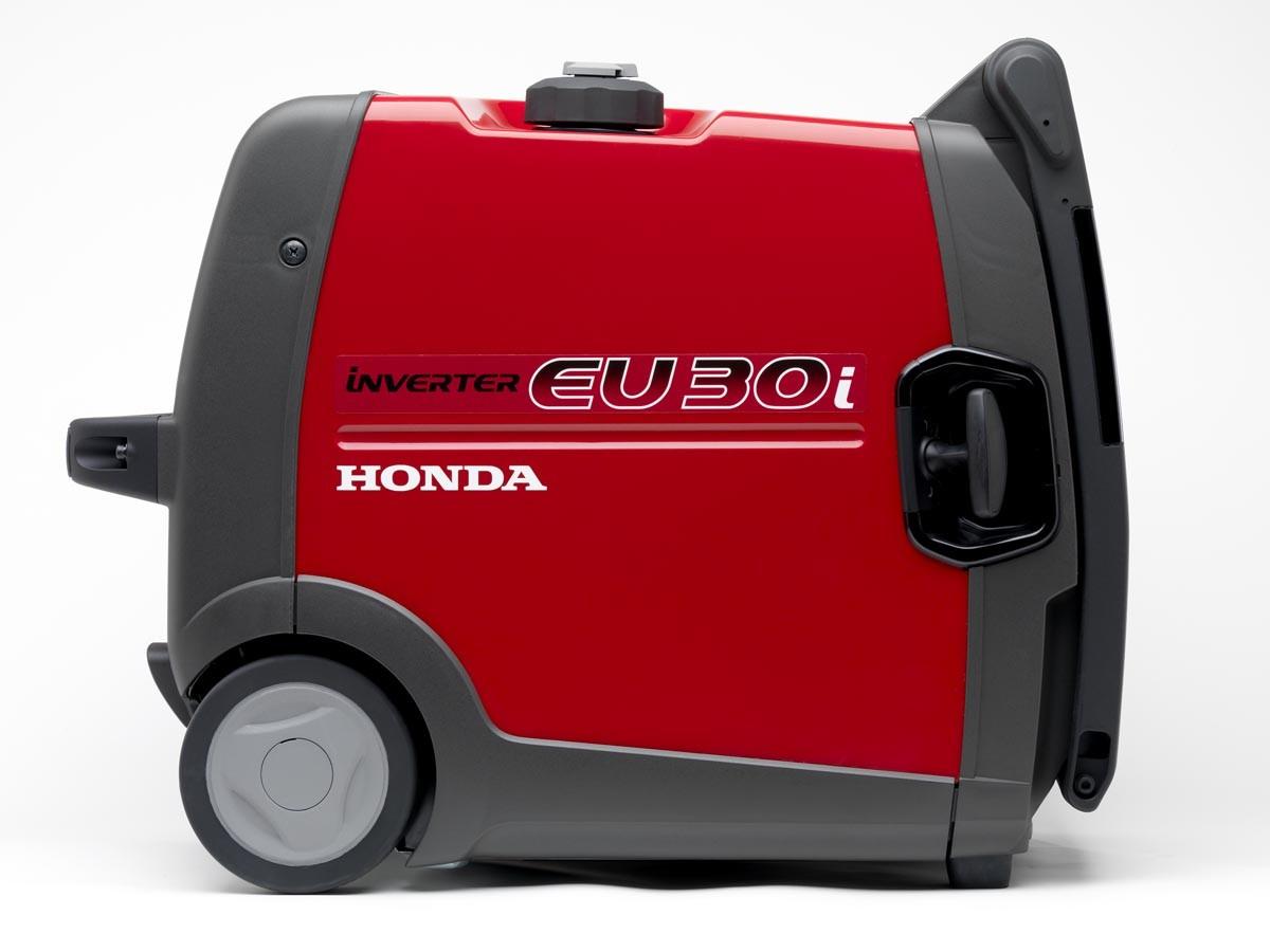 Honda EU30i K1