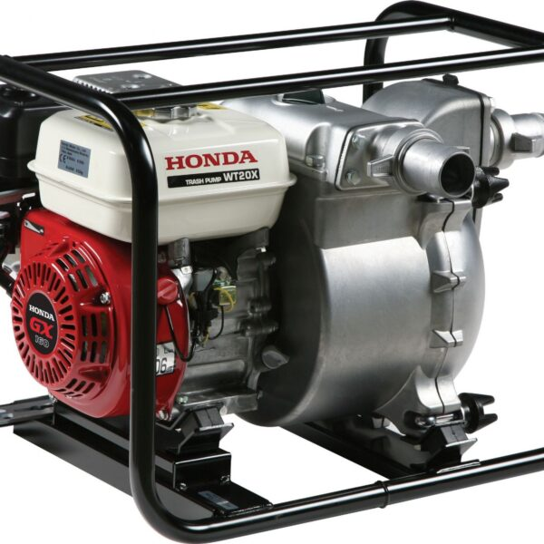 Honda WT20 XK4
