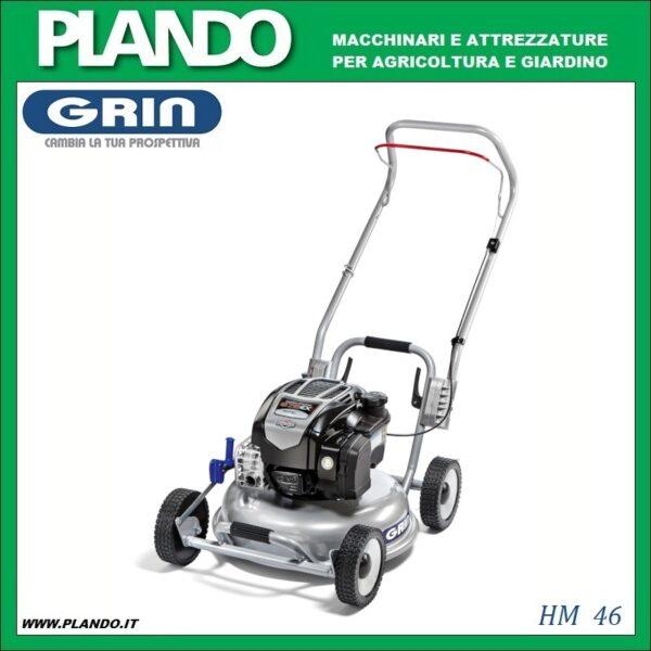 Grin HM46