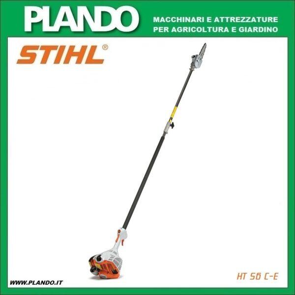 STIHL HT56C-E