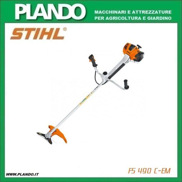 STIHL FS490 C-EM