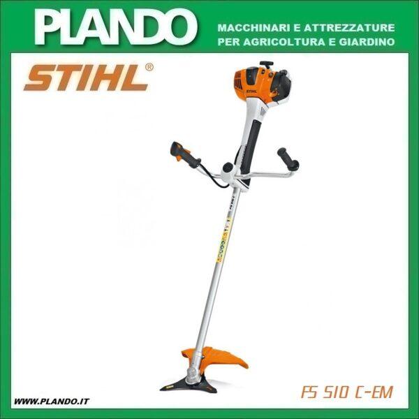 STIHL FS510 C-EM