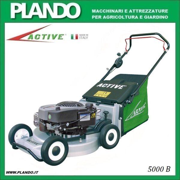 Active 5000 B