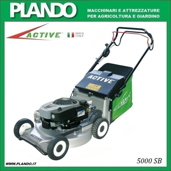 Active 5000 SB