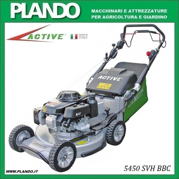 Active 5450 SVH BBC