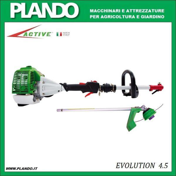Active Evolution 4.5