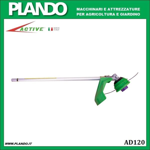 Decespugliatore AD120 Active