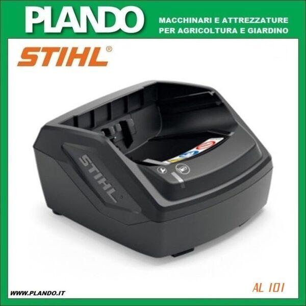 Caricabatteria STIHL standard AL 101
