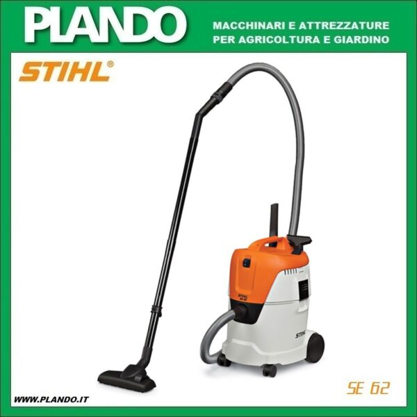 STIHL SE 62
