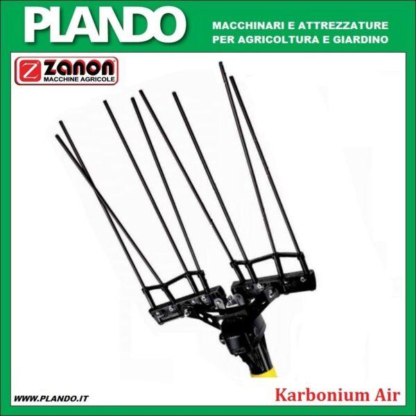 Zanon Karbonium Air