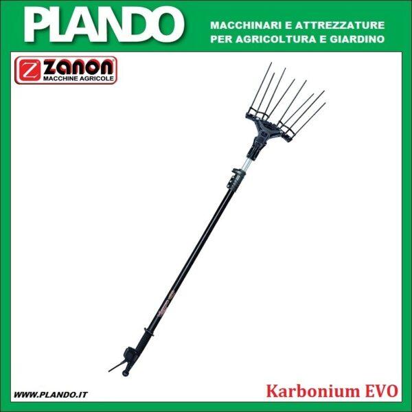 Zanon Karbonium EVO AL200/K