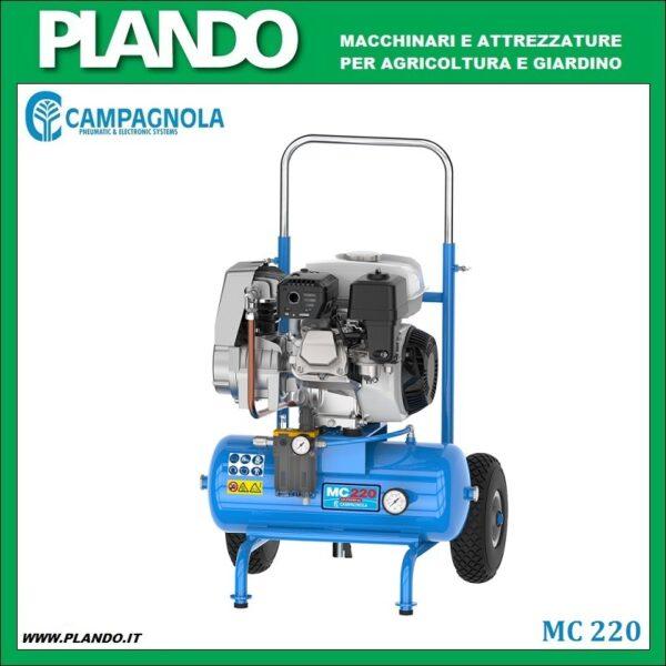 Campagnola MC 220