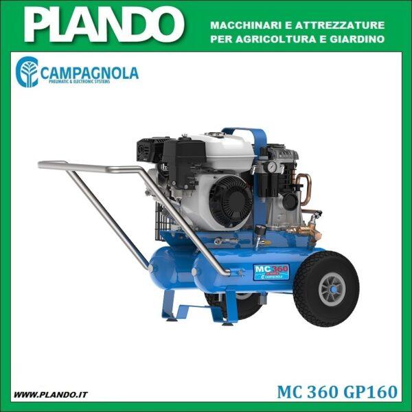 Campagnola MC 360 GP160