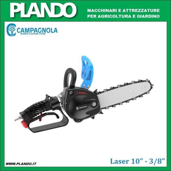 """Campagnola Laser 10"""" - 3/8"""""""