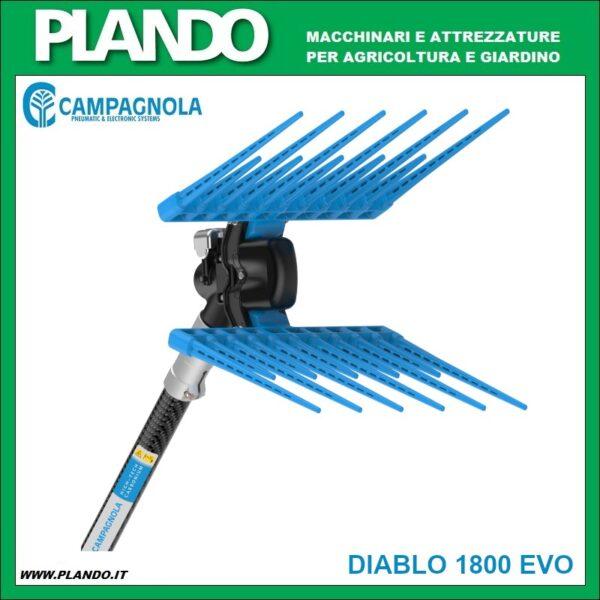 Campagnola DIABLO 1800 EVO