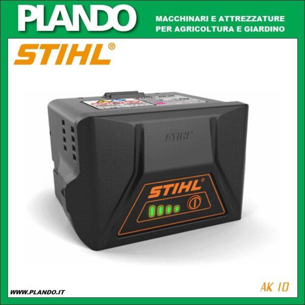 Batteria STIHL AK 10