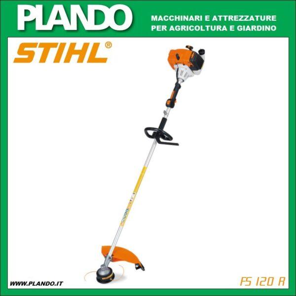 STIHL FS 120 R