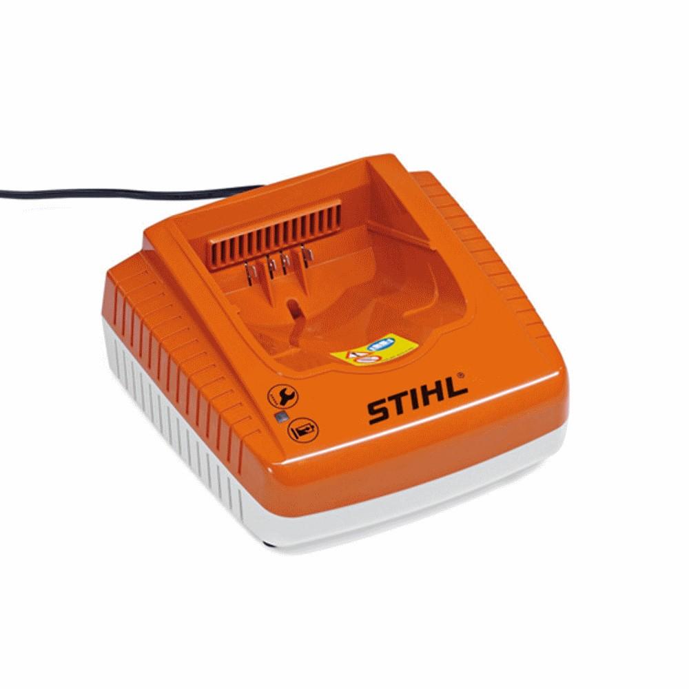 STIHL RMA 448 TC con AP 300 + AL 300