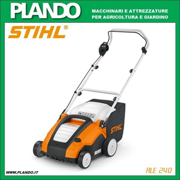 STIHL RLE 240