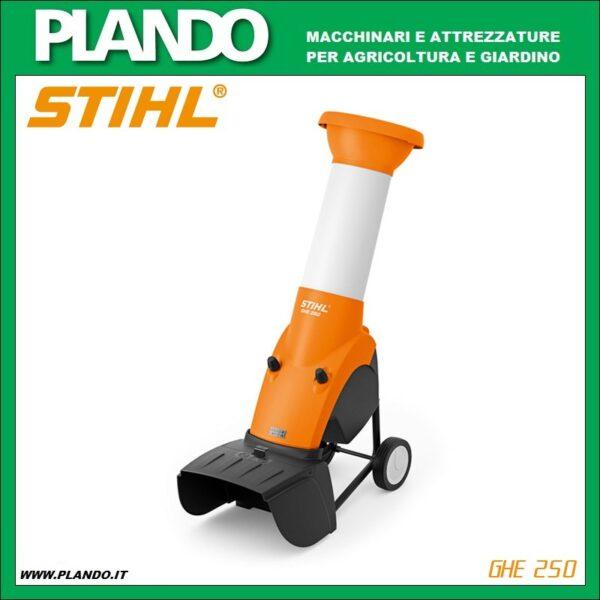 STIHL GHE 250