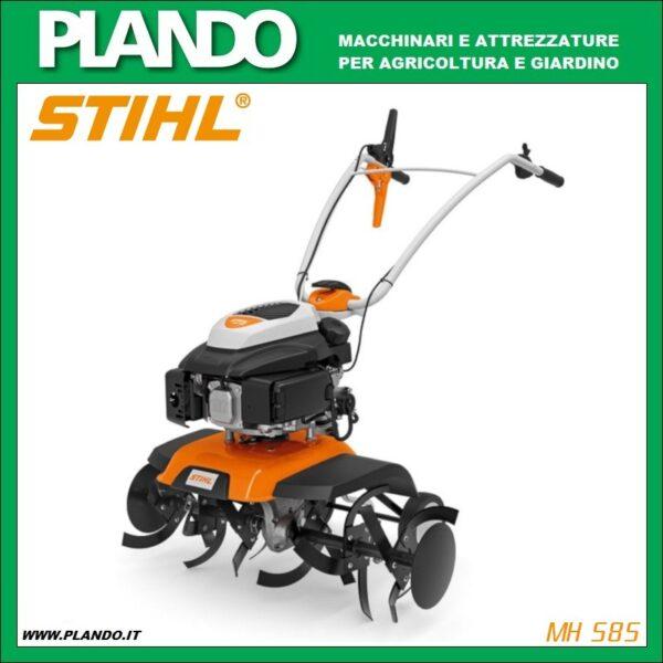 STIHL MH 585