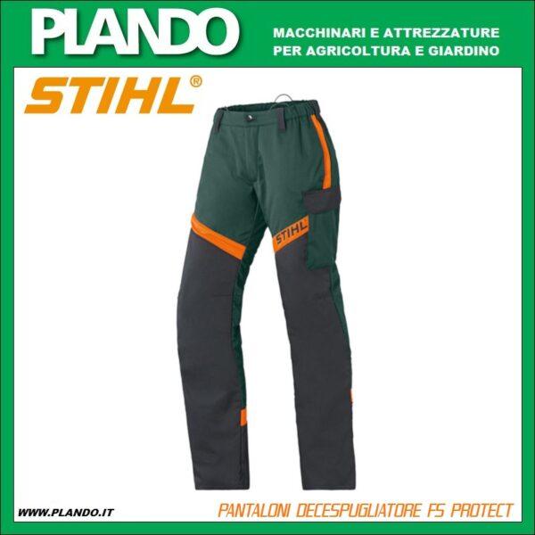 Pantaloni Decespugliatore FS PROTECT STIHL
