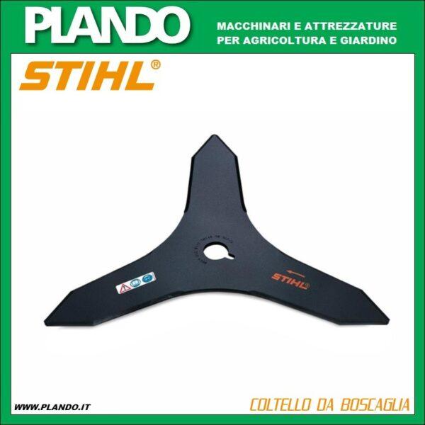 Coltello da boscaglia STIHL 250 mm