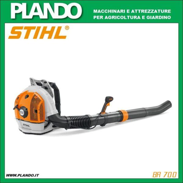 STIHL BR 700