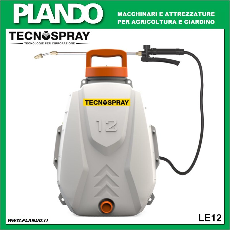 Tecnospray LE12