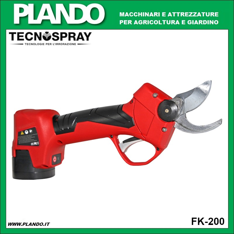 Tecnospray FK-200