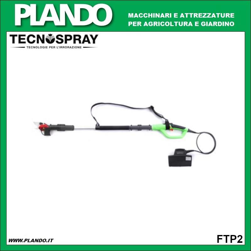 Tecnospray FTP2