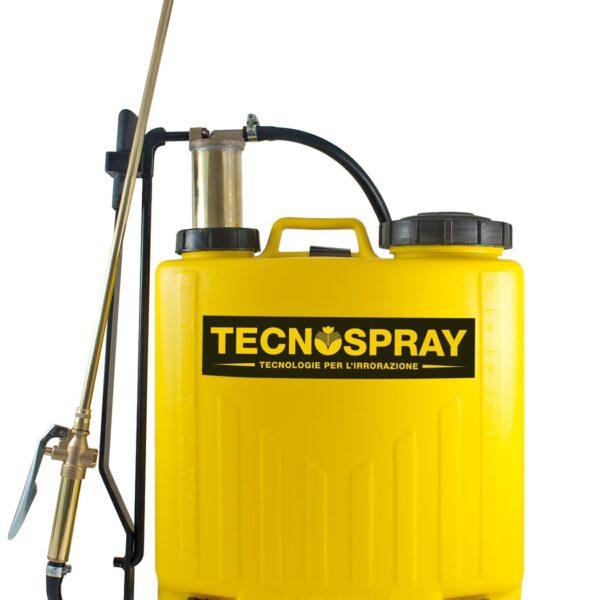 Tecnospray Z16T (lancia 280)